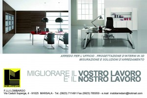 Laguna blu agenzia immobiliare marsala blog archive for Centro lombardo mobili