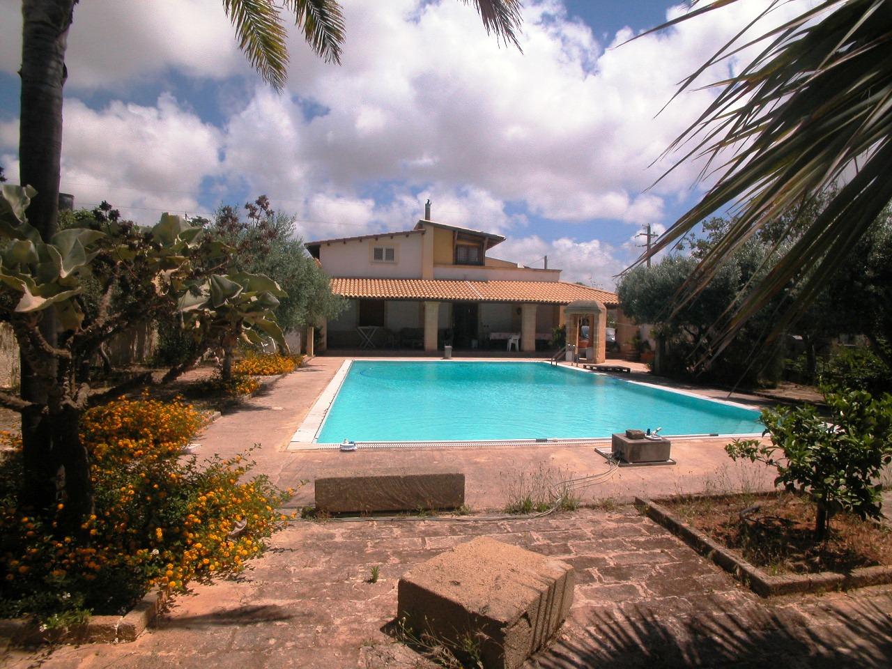 Laguna blu agenzia immobiliare marsala blog archive - Villa dei sogni piscina ...